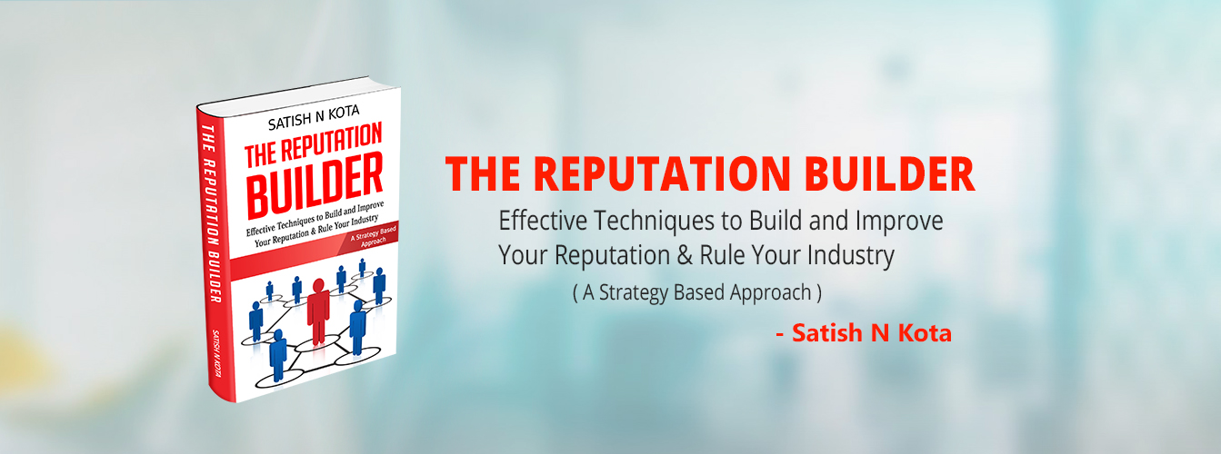 The Reputation Builder Book