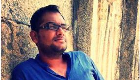 Sharthak Mohanty