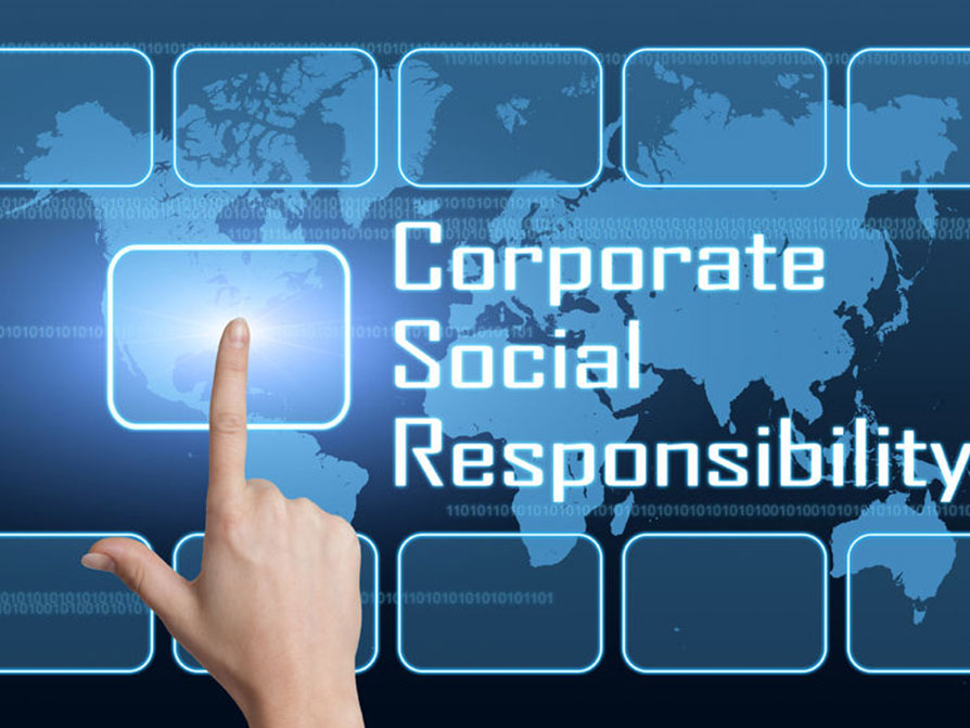social responsibility of corporates King slide works co, ltd king slide was founded in 1986 as a furniture hardware manufacturer with advanced material processing and surface treatment technology.