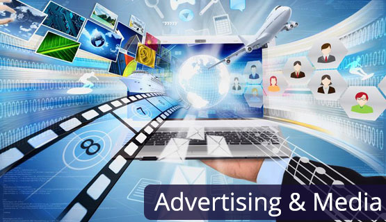 Advertising & Media