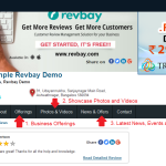 Free Branding activities at Revbay to help you grow your business