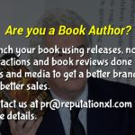 Are you a Book Author?